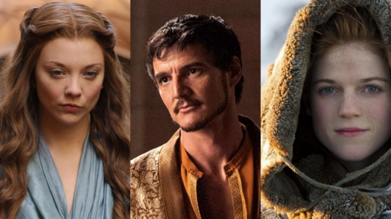 QUIZ: How did these Game of Thrones characters die?