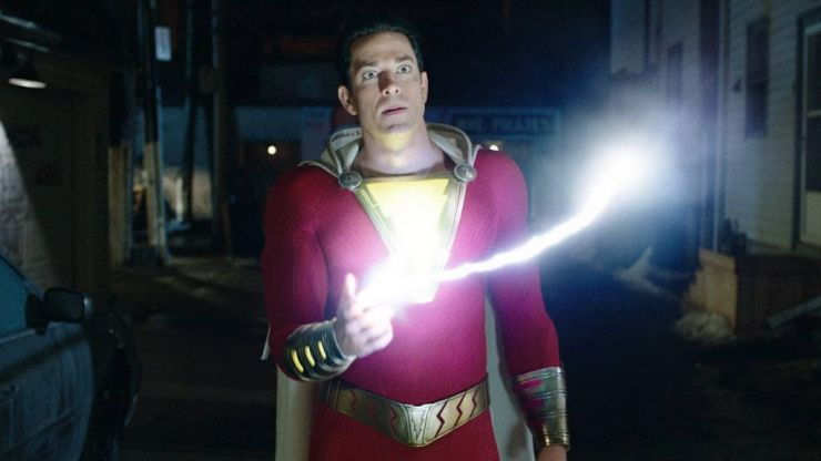 EXCLUSIVE: Shazam! filmmakers reveal the secrets about THAT post-credits scene