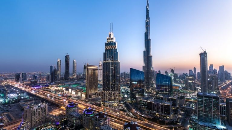 British woman faces jail in Dubai after insulting ex-husband's new wife on Facebook