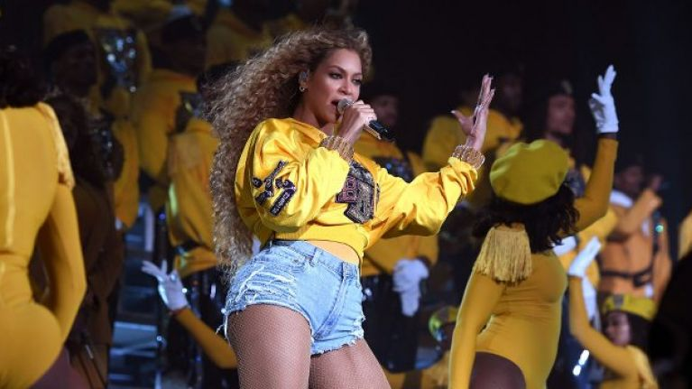 WATCH: Here's the trailer for Netflix's surprise Beyoncé documentary