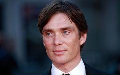 Odds slashed on Cillian Murphy becoming the next James Bond