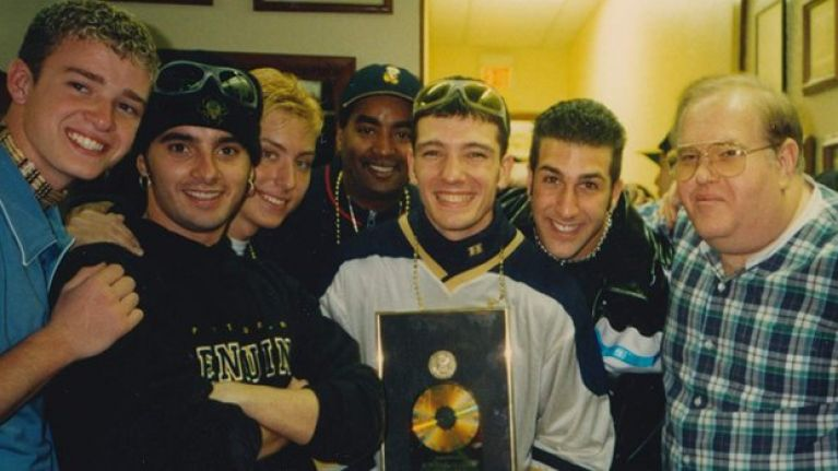 WATCH: New documentary presents the dark side of being in a famous boy band