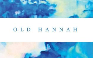 JOE's Song Of The Day #764 – Old Hannah 'The Way Light Falls Upon Water'