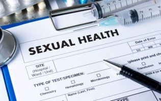 7% increase in sexually transmitted infections in Ireland in 2018