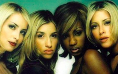All Saints are playing a massive Dublin gig this summer