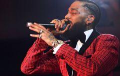 WATCH: DJ Khaled releases music video starring late rapper Nipsey Hussle