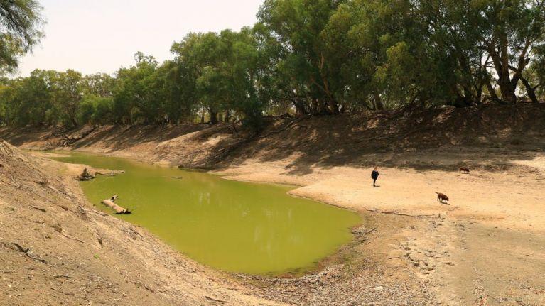Australia has had more record temperatures this year