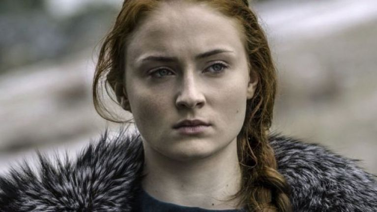 Sophie Turner doesn't care she got paid less than Kit Harrington for Game of Thrones