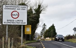 Irish motorists urged to get Green Card if they plan on driving in Northern Ireland post-Brexit