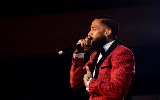 Tributes have poured in for rapper Nipsey Hussle who was shot dead on Sunday