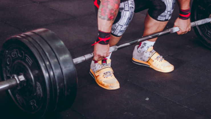 Fit enough for CrossFit? These are the strength standards you need to surpass