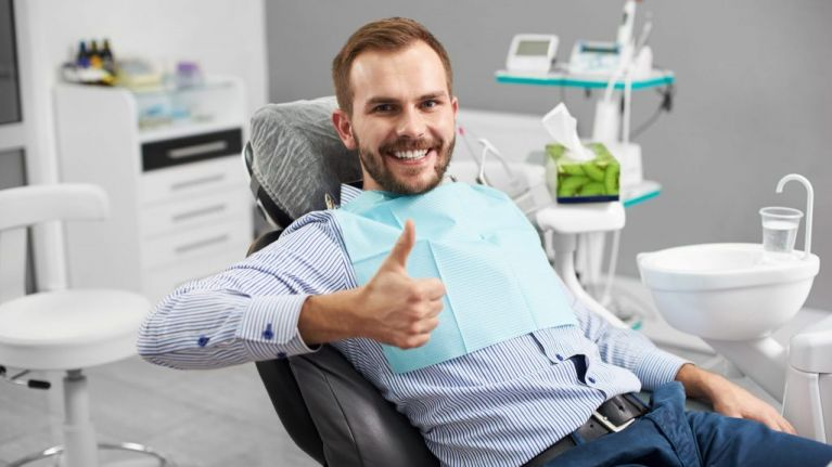 COMPETITION: Win up to €3,500 worth of dental treatment from 3 Dental