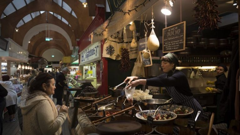 Our guide to some of the best places to eat in Cork