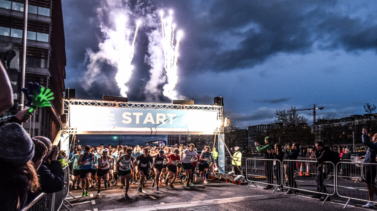 COMPETITION: Win two spots at Night Run Dublin 2019 with a free hotel stay