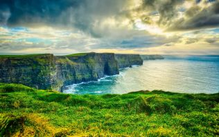 Ireland's most popular visitor attractions for 2018 have been revealed