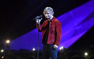 Ed Sheeran announces surprise new album