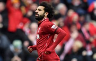 The Football Spin comeback special featuring Mo Salah and Tiger Woods, and why everything must change at the FAI