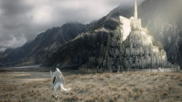 The new Lord of the Rings TV series will begin shooting this summer