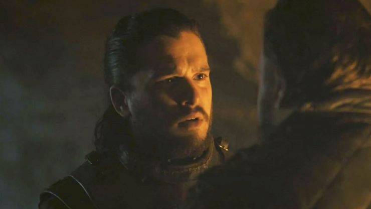 Game of Thrones: Fans react as Jon Snow is finally [REDACTED]