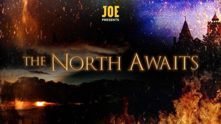 JOE presents The North Awaits, our very own Game of Thrones podcast