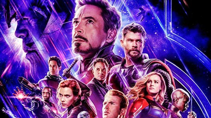 Avengers: Endgame dethrones Avatar as the biggest movie in history
