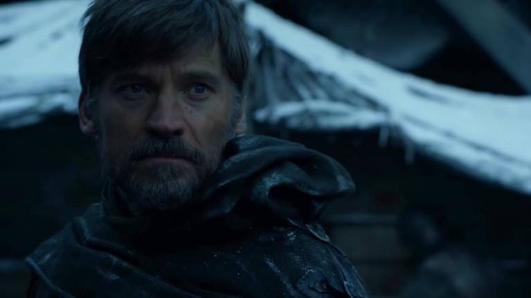 Nikolaj Coster-Waldau explains what Jaime Lannister was thinking when he saw Bran