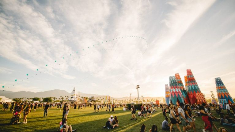 The Coachella conundrum: Instagram is doing us all more harm than good