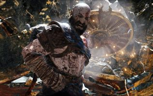 Sony tease a very exciting setting for the God of War sequel