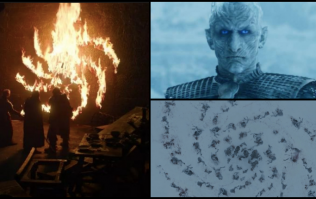 A deep dive on the symbols in Game of Thrones and what they could mean about the White Walkers