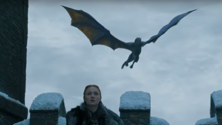 QUIZ: How well do you remember Game of Thrones season eight episode one?