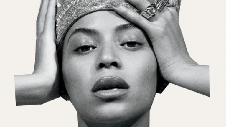Beyoncé just dropped a new 40 track live album as Netflix documentary is released