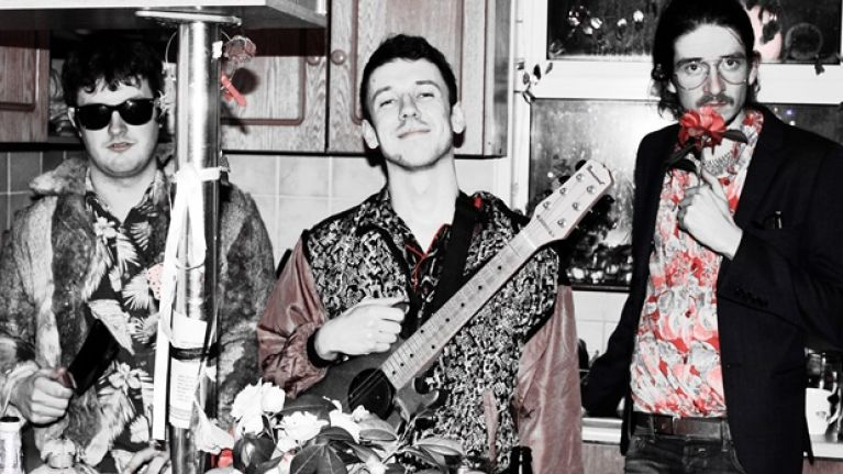 JOE's Song Of The Day #772 – The Vercettis 'You'