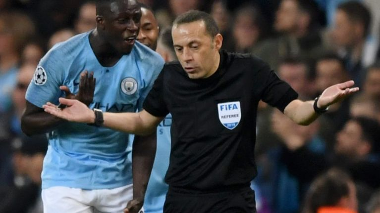 Why VAR is going to change everything about football and in a good way