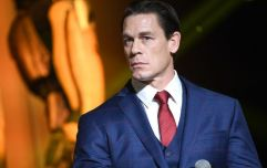 John Cena in talks to join the Suicide Squad sequel