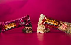 Here's where to go if you want free samples of Grenade® snacks in Dublin and Cork