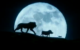 #TRAILERCHEST: The first trailer for the live-action Lion King is finally here!