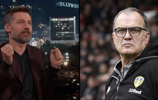 WATCH: Jaime Lannister actor trolls Americans by describing Marco Bielsa's rise at Leeds as Game of Thrones plot