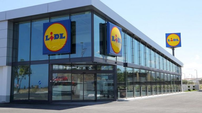Lidl to launch a reusable bag for loose fruit and vegetables