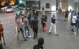 WATCH: New footage released of Conor McGregor allegedly smashing fan's phone in Miami
