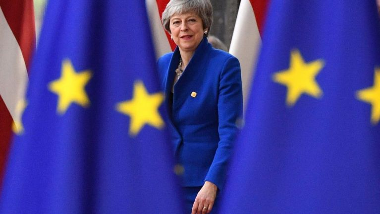 Brexit has been delayed until Halloween