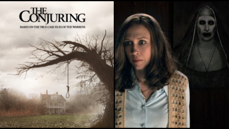 The Conjuring 3 is coming and Vera Farmiga says 'it will be a doozy'
