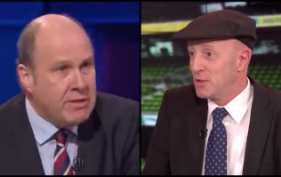 The explosive debate between Michael Healy-Rae and Ivan Yates on the questioning of John Delaney