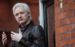 US justice department files 17 new charges against Julian Assange