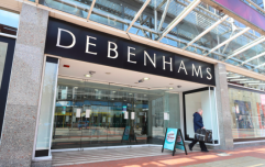 Irish shoppers urged to use their Debenhams gift cards as soon as possible