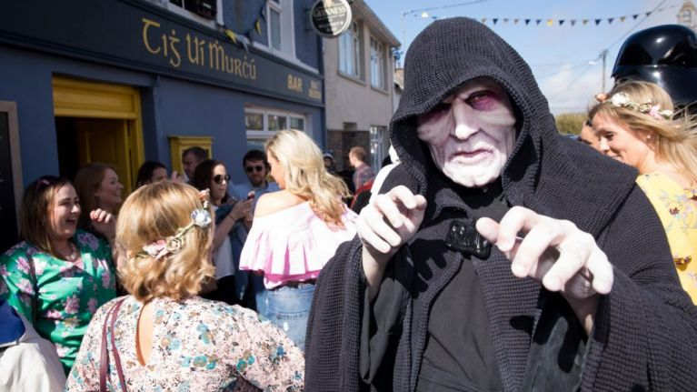 Everything you need to know about May the 4th Be With You Festival 2019