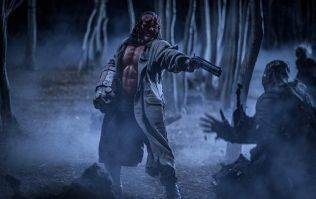 It would be very surprising if a worse blockbuster than Hellboy arrives in 2019