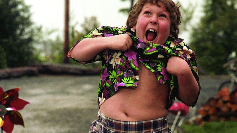 The Goonies is coming back to the big screen for one week only