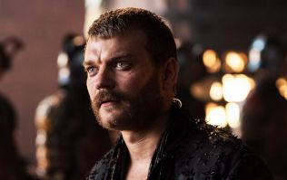"Euron Greyjoy actor discusses why an ""important"" scene wasn't shown on screen"
