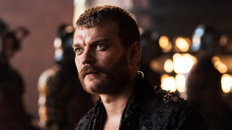 """Euron Greyjoy actor discusses why an """"important"""" scene wasn't shown on screen"""