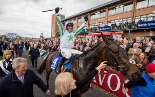 COMPETITION: Win 5 tickets to the Fairyhouse Easter Festival